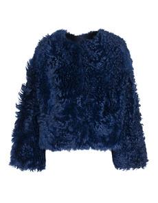 NEIL BARRETT Luxury Soft Cozy Blue