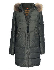 PARAJUMPERS Light Long Bear Olive