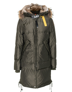 PARAJUMPERS Long Bear Olive