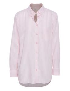 EQUIPMENT Margaux Powder Pink Bright White