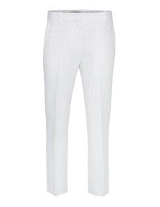 3.1 Phillip Lim Cropped Flare White