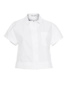 PROENZA SCHOULER Clean Cool White