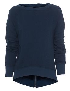 Pam&Gela Anni Fleece Zipper Navy Blue