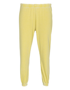 AMERICAN VINTAGE Rexburg Celery Melange Yellow