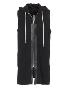 RICK OWENS Long Black