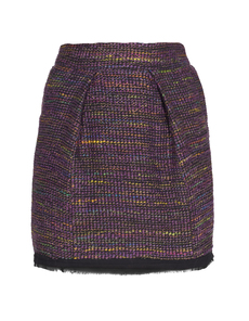 FELDER FELDER Donna Limited Edition Boucle Violet Multi