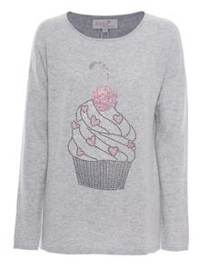 Rosa von Schmaus Cupcake Heather Grey