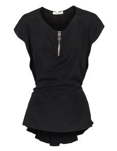 Dondup Elastic Elegance Black