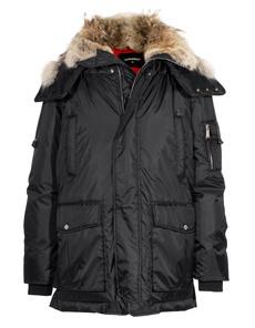 DSQUARED2 Winter Black