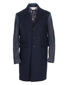 DSQUARED2 Coat Denim