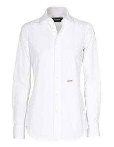 DSQUARED2 Classy Cotton White