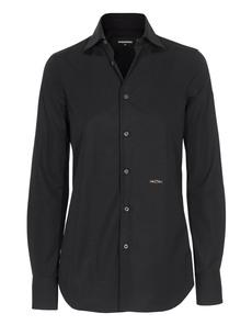 DSQUARED2 Classy Cotton Black