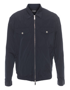 DSQUARED2 Casual Navy