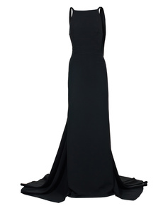 DSQUARED2 Train Maxi Black
