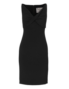 DSQUARED2 Drape Twist Black