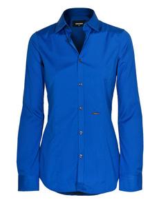 DSQUARED2 Clean Slim Royal Blue