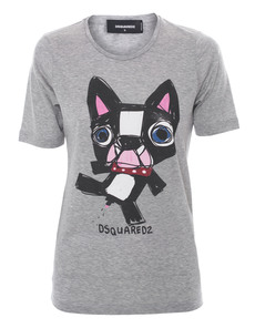 DSQUARED2 Dog Grey
