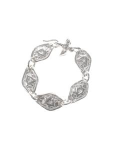 ZARAH LEA LAMOTTE All Luxe Star Silver
