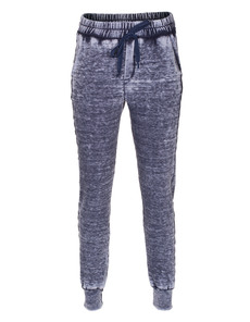 SPLENDID Enfield Active Burnout Pant Dark Blue