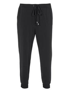 SPLENDID Sandwash Jersey Pant Black