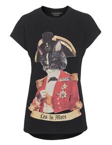 Les Benjamins Admiral Cat Black