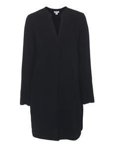 SPLENDID Shirt Dress Black