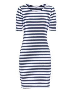 SPLENDID Marin Stripes Blue And White
