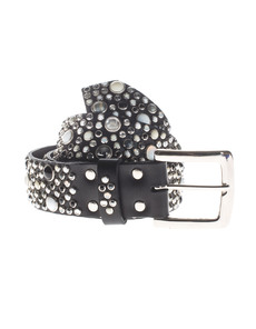 RN Design Jean Black Stud