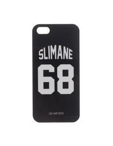 LES (ART)ISTS Slimane 68 Black