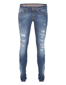 Loveday Jeans Sophie Slim Blue