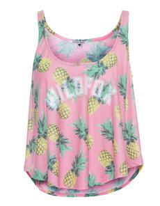 WILDFOX Pineapple Palace Fiji Pink
