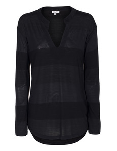 SPLENDID Easton Rugby Henley Black