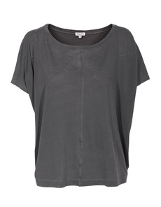 SPLENDID Light Jersey Seam Grey