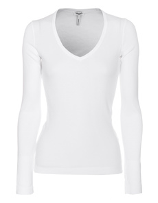 SPLENDID One and One V-Neck White
