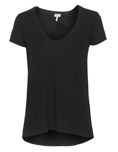 SPLENDID Light Jersey Black