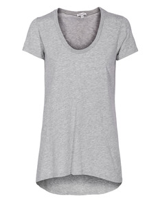 SPLENDID Light Jersey Heather Grey