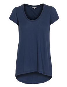 SPLENDID Light Jersey Navy