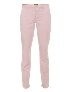 SEVEN FOR ALL MANKIND Roxanne Sateen Dusty Pink