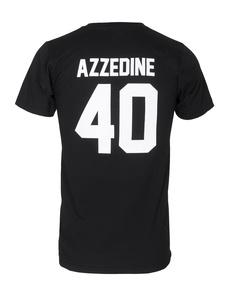 LPD NY Azzedine 40 Black