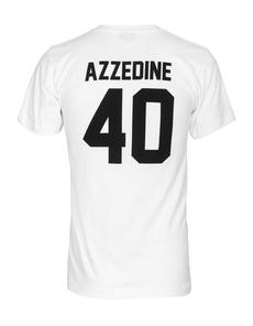 LPD NY Azzedine 40 White