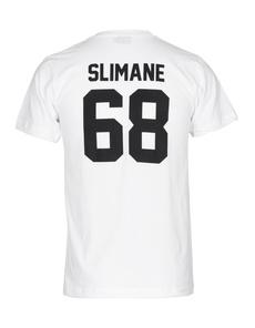 LPD NY Slimane 68 White
