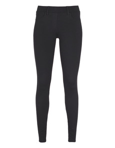 Plein Sud Pantalon Calcecon Noir