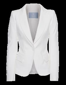 PLEIN SUD SUD Shoulder Jersey White