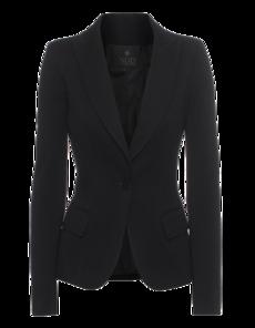 PLEIN SUD SUD Shoulder Jersey Black