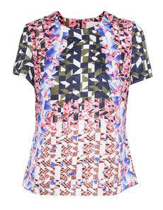 PETER PILOTTO Graphic Geo Pink
