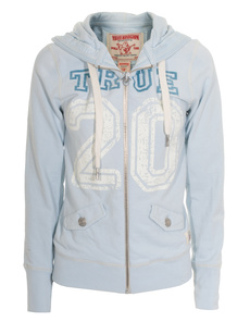 TRUE RELIGION Ballat Blue Twenty