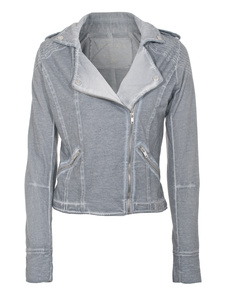 TRUE RELIGION High Rise Grey