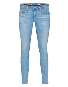 AG ADRIANO GOLDSCHMIED  The Legging Ankle 20 Years Etesian Light Blue