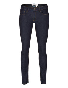 VICTORIA BECKHAM DENIM Superskinny Ultra Dark Blue