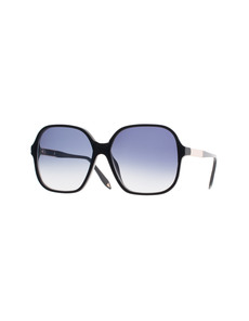 25 SUNCLASS by JADES24 Victoria Beckham VBS3 Feminine Square Black